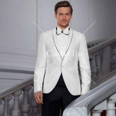 Caviello Suits