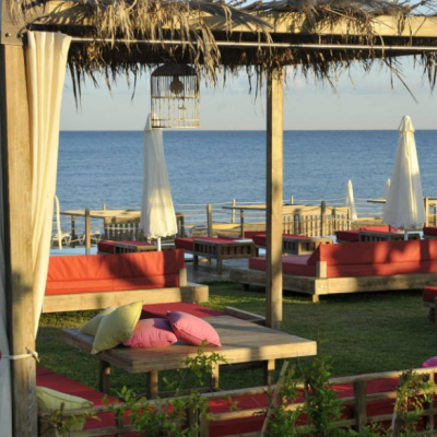 Damour Beach Resort