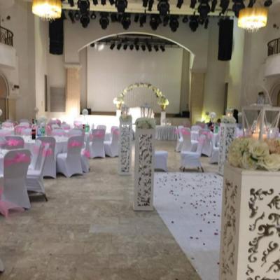 Hilton Wedding Center