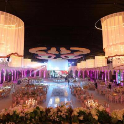 La Salle Wedding Venue