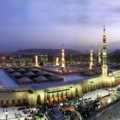 wedding suppliers in Medina
