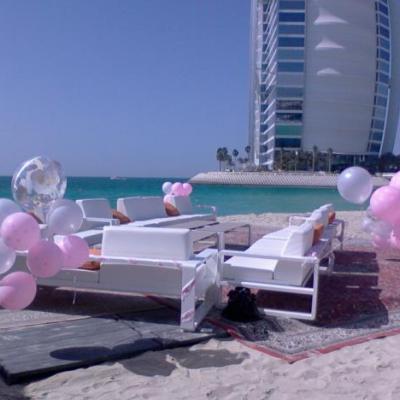 Party Universe Dubai