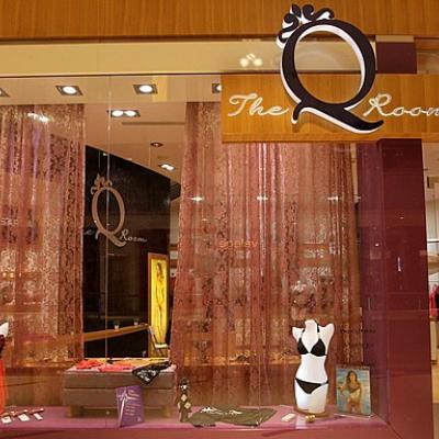 The Q Room Lingerie