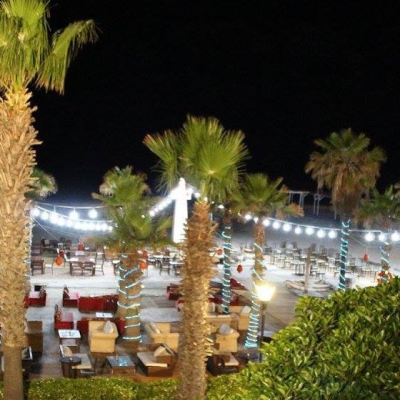 Rest House Tyr Hotel & Resort