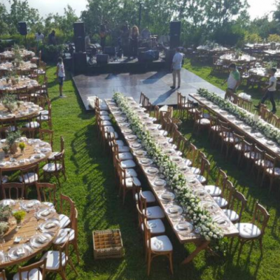 Table Plus Event Planner