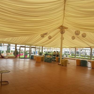 Al Aydi Tents
