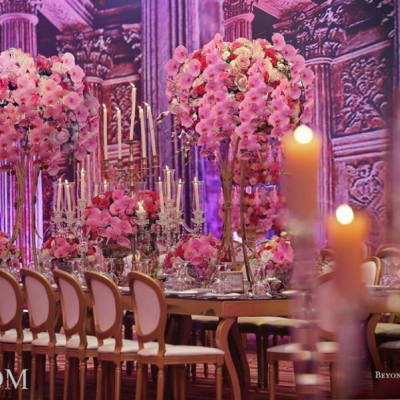 Blossom Event Planner