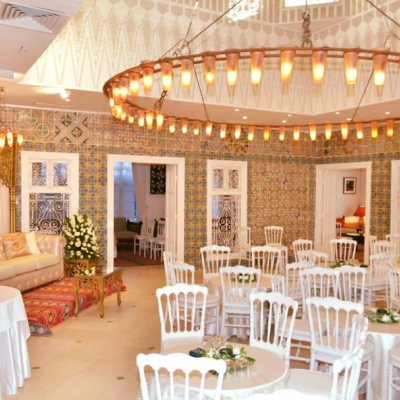 Dar Sadika Wedding Venue