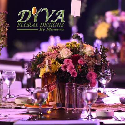 Diva Floral Design