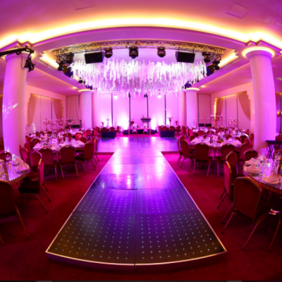 Domaine Cardinal Events Venue