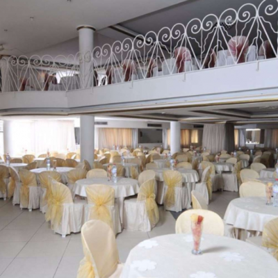 EL Bourak Wedding Venue