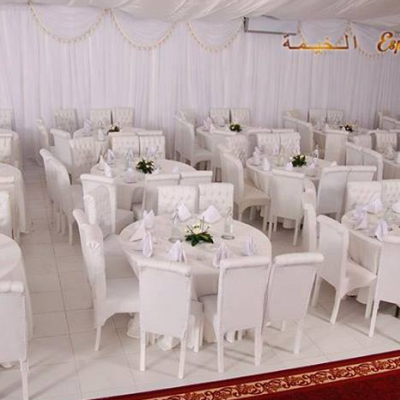 El Khima Wedding Venue