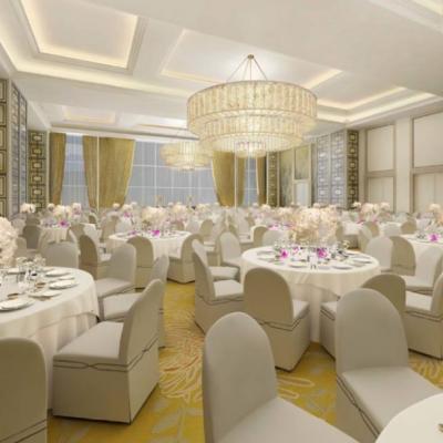 Fairmont Amman Hotel