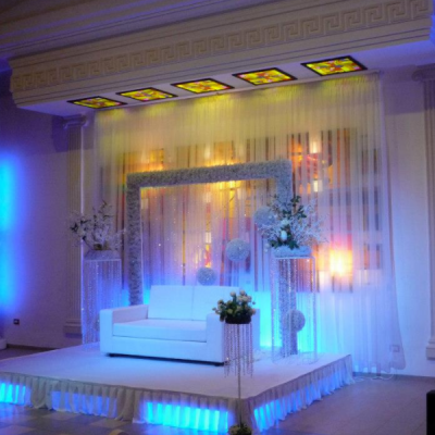 Gala Palace Wedding Venue