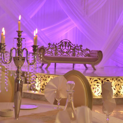 Haifa Palace Wedding Venue