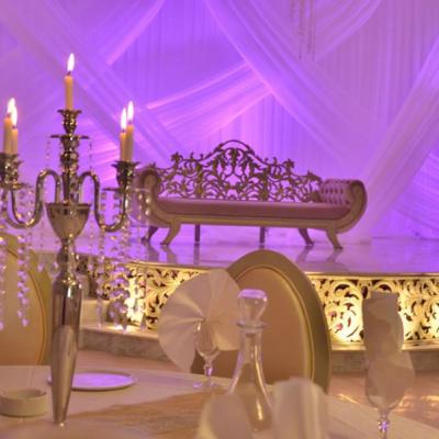 Haifa Palace Wedding Venue