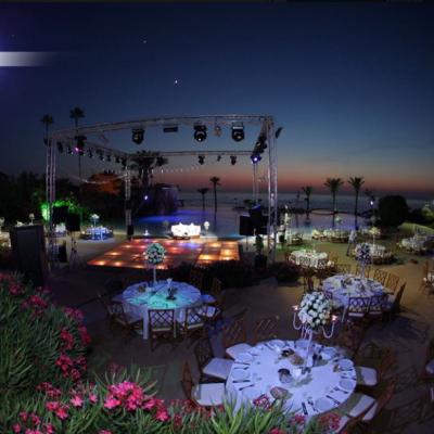 Janna Sur Mer Resort