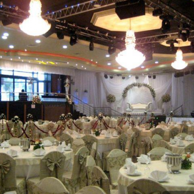 Le Doyen Wedding Venue