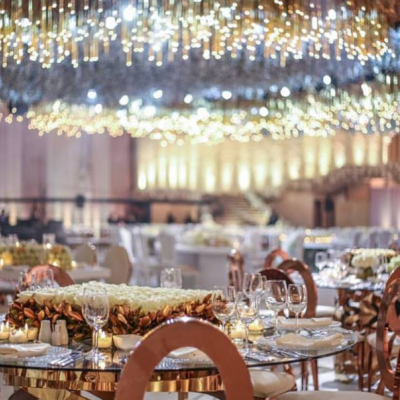 Le Mariage Wedding & Event Designer - Dubai