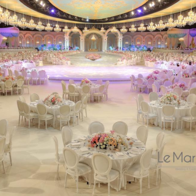 Le Mariage Wedding & Event Designer - Kuwait