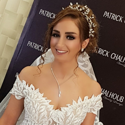 Patrick Chalhoub Beauty Lounge
