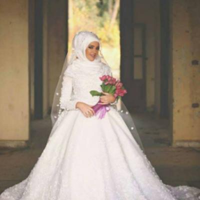 Rida Couture | Arabia Weddings