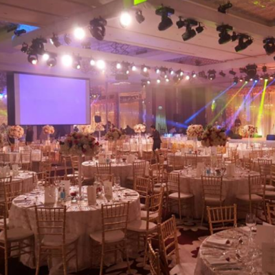 Rimjhim Events & Weddings