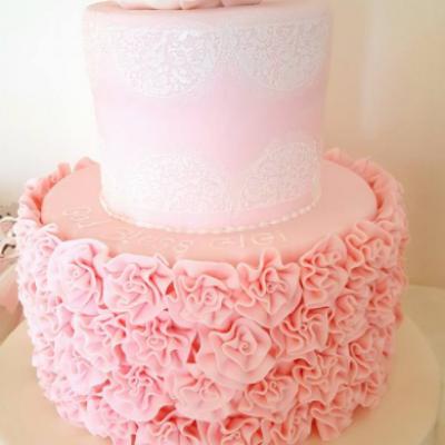 T-Square Cakes