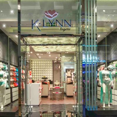 K Lynn Lingerie - Dubai