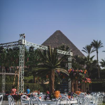 Eventfull (by Mireille Amin)