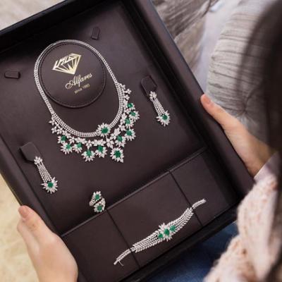 Al Fares Jewelry