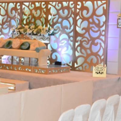 Al Yousfi Wedding Hall