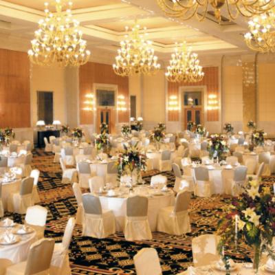 Arraya Ballroom