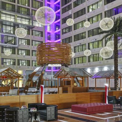 Crowne Plaza Kuwait Al Thuraya City