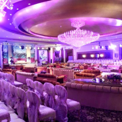 Divan Ballroom