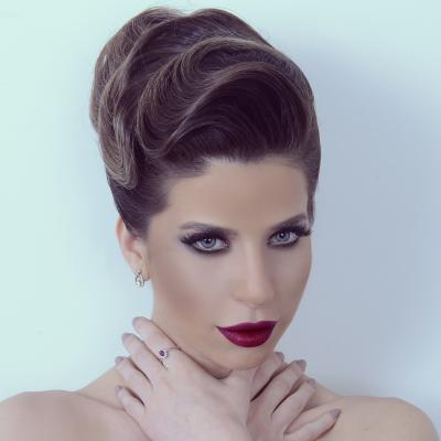 Ramona Rammouz Make-up Artist