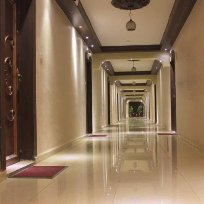 Hamouri Hotel Luxury Apartments