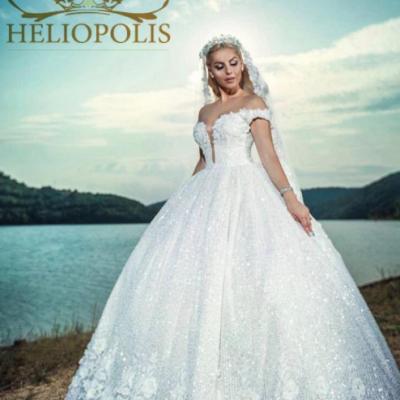 Heliopolis Fashion