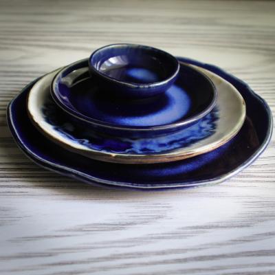 Bespoke Tableware