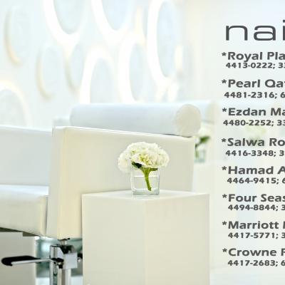 Nails Qatar