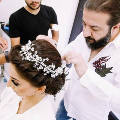Leon El Hajj Hairstylist