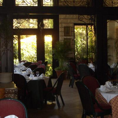 Tannoureen Restaurant