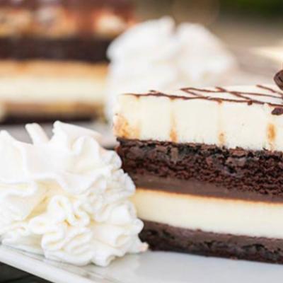 The Cheesecake Factory - Abu Dhabi