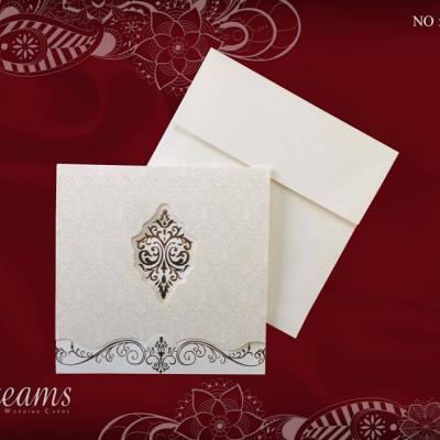 Dreams International Wedding Cards