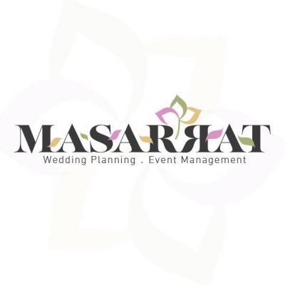 MASARRAT EVENT PLANNING