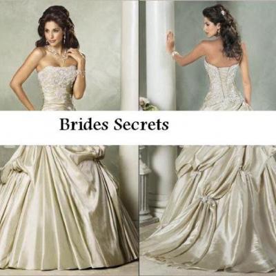 Brides Secrets Fashion