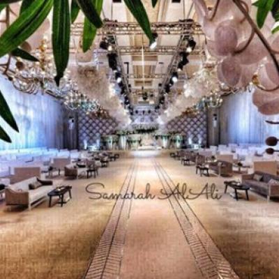 amarah Al-Ali Wedding & Event Planning