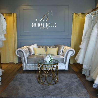 Bridal Belle Boutique
