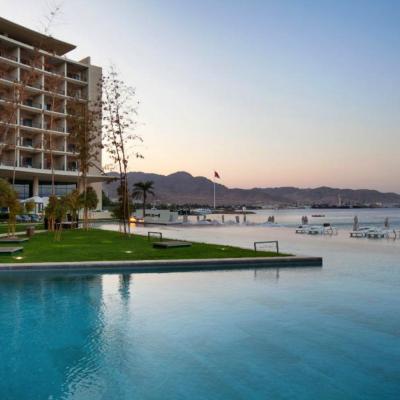 Kempinski Read Sea Aqaba