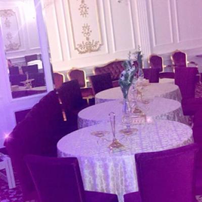 Layali AlSaad Wedding Hall